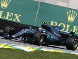 F1 Brazil: Bottas Snatches Pole from Vettel as Hamilton Hits Barrier