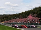 Ocon Hopeful Spa Performance Will Repeat for New Force India In Final Races of 2018
