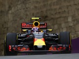 Max Verstappen learning to back off after settling in at Red Bull