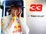 Verstappen: It's not the end of the world