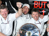 Button: 'Fry just shouted at me for joining McLaren'