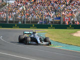 Bottas beats Hamilton to win the Australian Grand Prix