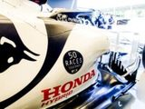 "AlphaTauri's Franz Tost: ""We sincerely want to thank Honda for the fruitful cooperation"""