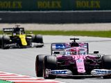 Racing Point calls Renault's protest 'misconceived and poorly informed'