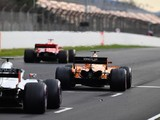 FIA dismisses Formula 1 drivers' fear of 'carnage' at 2018 restarts