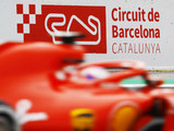 Barcelona test line-up finalised... well almost