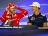 Mexican GP: Thursday Press Conference Part 2