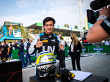 Alfa Romeo confirm Zhou is on 'the list' for a 2022 seat
