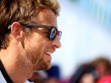 Button signs up for Race of Champions