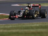 Lotus sets sights on fourth position