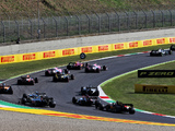 Vettel calls for addition of 'more exciting' cambered corners