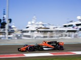 McLaren rules out having title sponsor for 2018 Formula 1 season
