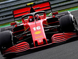 "Ferrari plans ""small"" upgrade for Sochi"