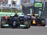 Albers: Red Bull make decisions faster than Mercedes