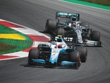Hamilton and Kubica keep their German GP points