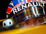 Renault duo look ahead to Baku