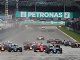 Malaysian extends F1 deal to 2018