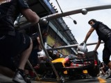 Ricciardo eyes step forward in Spain
