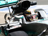 Hamilton sails to German Grand Prix victory
