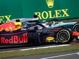 Ross Brawn: Daniel Ricciardo like an unpredictable centre forward
