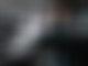 Hamilton tops rain-soaked P2