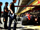 Verstappen forced into engine change after oil leak