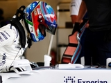 Di Resta replaces unwell Massa at Williams