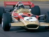Silverstone 1969: The best F1 race of all time?