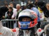 Button hails 'amazing' Montreal victory