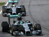 Mercedes vows to bounce back after electronics failure