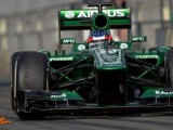 Caterham to carry out aero test in France
