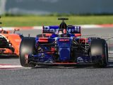 Toro Rosso-Honda link up, could open doors for Red Bull - Christian Horner