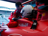 Ferrari open to changing Vettel's chassis