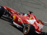 Ferrari fined £13,000 for illegal DRS use