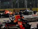 Ross Brawn expects exciting end to season and close 2020 battle