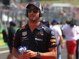 Daniel Ricciardo to leave Red Bull at the end of 2018, set for Renault switch
