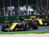 Only One Practice Of Much Use In Bahrain – Renault's Ciaron Pilbeam