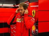 "Sebastian Vettel: ""When you are self-critical, you always have doubts"""