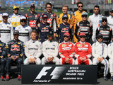 Drivers demand overhaul of 'obsolete and ill-structured' Formula 1