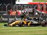 Renault apologise to Jolyon Palmer for latest retirement