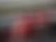Raikkonen 'ok' with Ferrari track debut