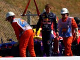 Vettel reliant on Ricciardo's data