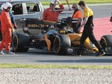 Renault brings 'big fix' for F1 engine problem to Australian GP