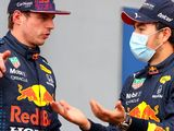 Perez: I should be on pole | Verstappen laments 'disaster'
