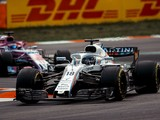 Lance Stroll's father calls Williams's F1 plight a 'rude awakening'