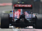 Toro Rosso disappointed not to qualify in top 10