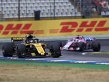 "Nico Hülkenberg: ""We made the right decisions and that's why we deserve fifth"""