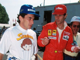 Senna wanted Ferrari move in 1994