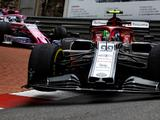 Midfield F1 teams paying big price for errors - Frederic Vasseur