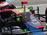 Tech Talk: McLaren introduces its own 'S-duct'